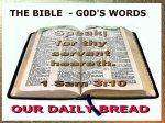 BIBLE NOTES (08)