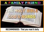 BIBLE NOTES (4)