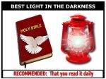 BIBLE NOTES (5)