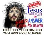 JESUS CHRIST (4)