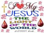 JESUS CHRIST (6)