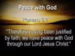 PEACE (2)