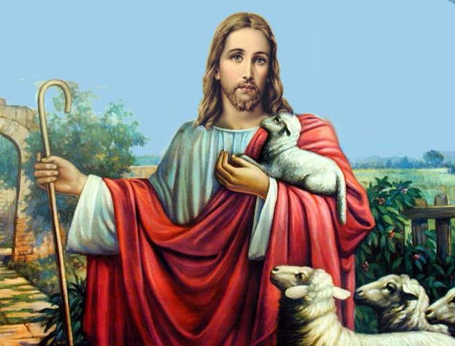Gentle-Jesus